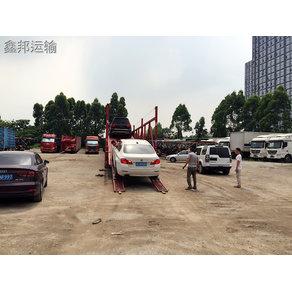 西安发向邢台轿车插插网需要多少钱一般几天