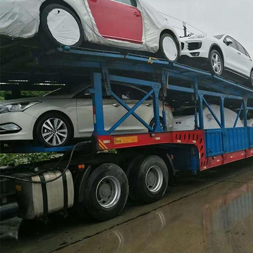 西安轿车托运到长沙