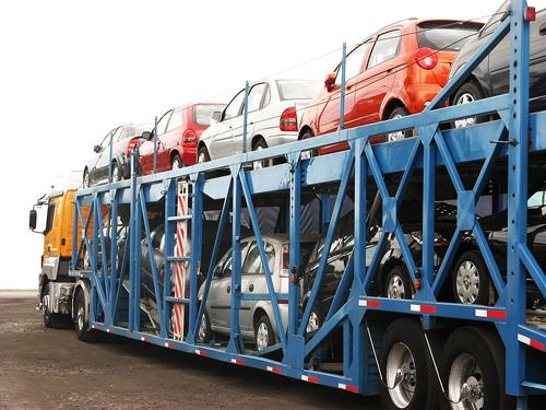 西安到昆明托运轿车物流公司