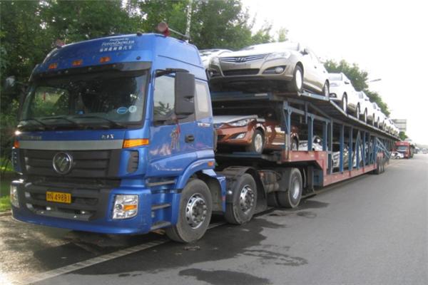 西安到深圳小汽车托运公司全程保险_免费上门取车