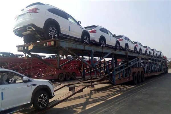 西安到深圳越野车托运公司全程保险_免费上门取车