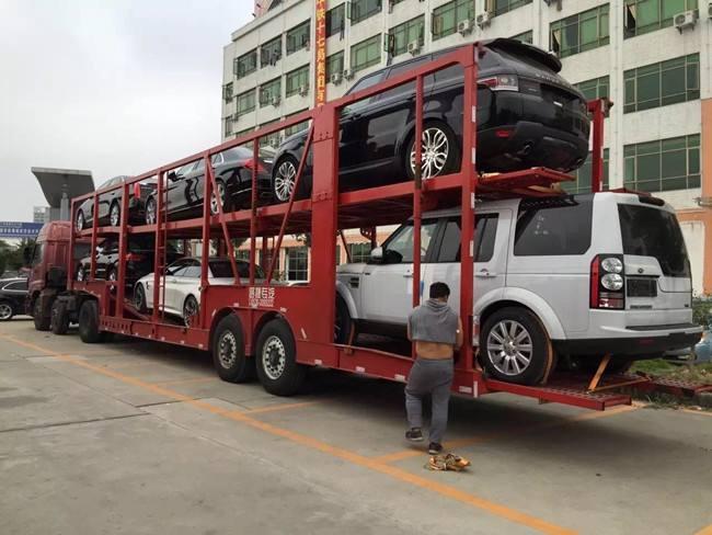 西安到长沙商务车插插网公司全程保险_免费上门取车