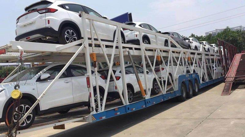西安到宜昌小轿车插插网案例