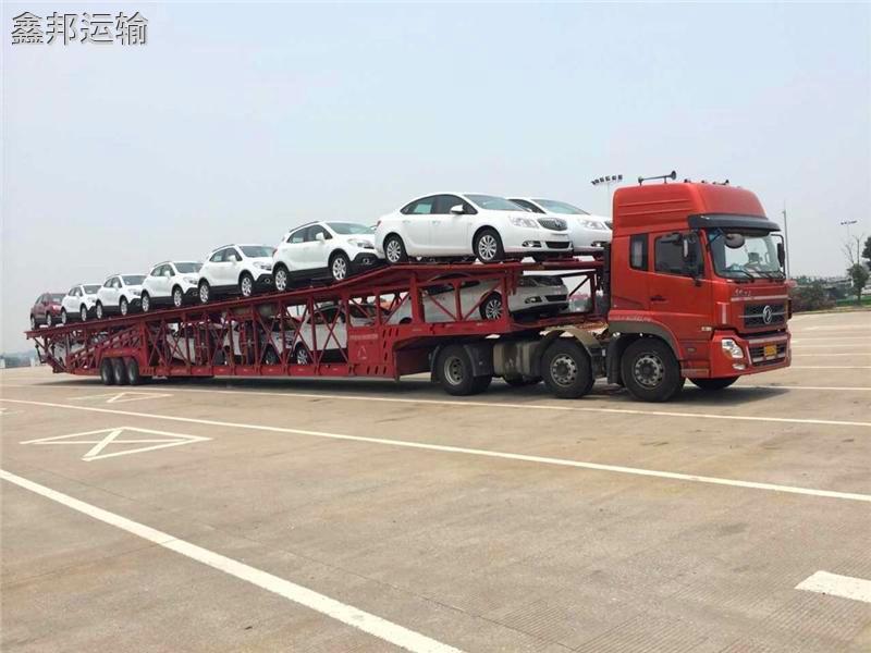 西安鑫邦运输,你值得信赖!