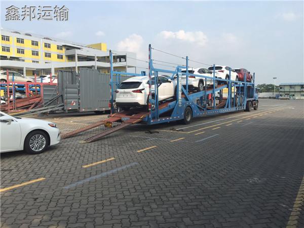西安到天津插插网轿车该注意些什么