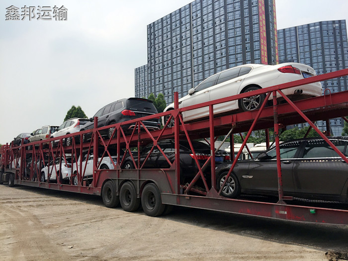 从西安发到衡水插插网一辆轿车怎么收费