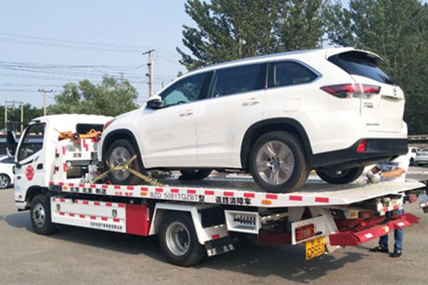 小轿车武汉托运到西安价格怎么算?