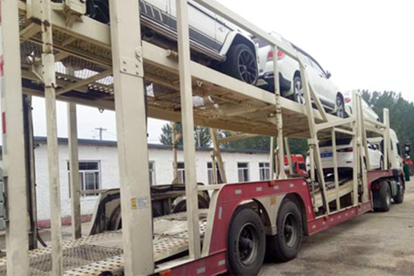 西安到重庆汽车托运公司、托运流程