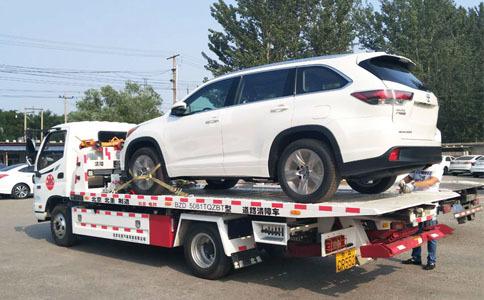 西安到重庆托运轿车物流公司