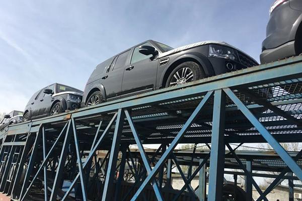 西安到北京小轿车托运流程、托运时效