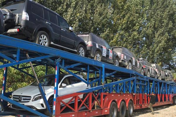 插插网小轿车到西安大概多少钱