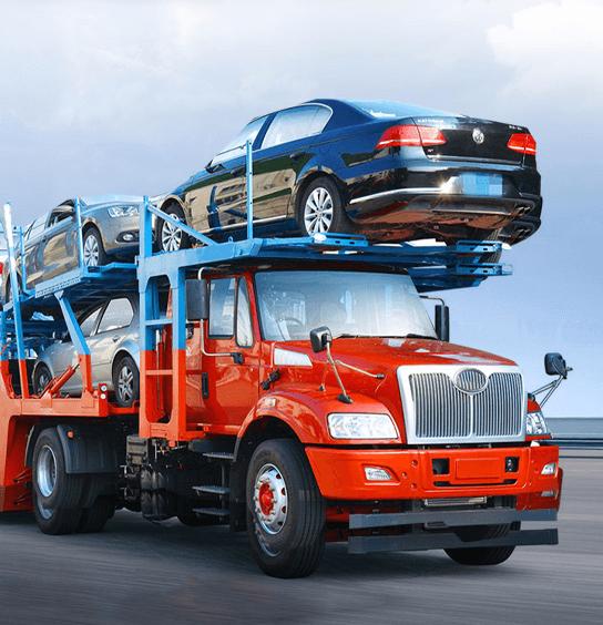 车辆托运公司有单独给车保险吗?